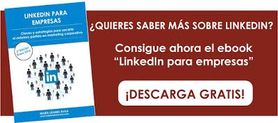 Libro gratis LinkedIN para empresas