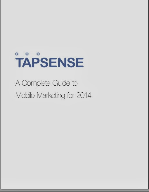 A complete guide for mobile marketing for 2014 editado por TapSense