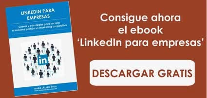 Libro linkeind para empresas