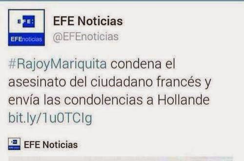 EFE Noticias Twitter