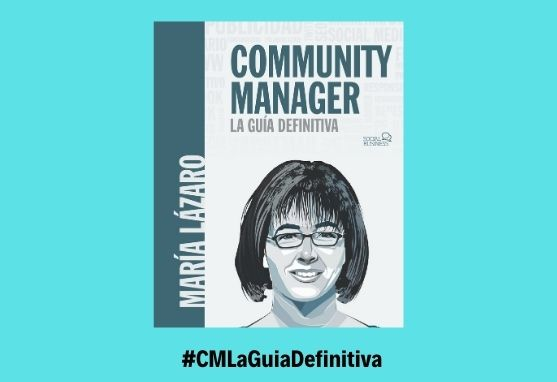 Libro Community Manager