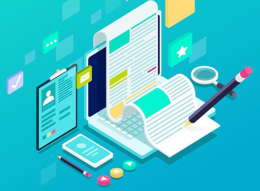 Cómo crear, diseñar y mantener un blog.