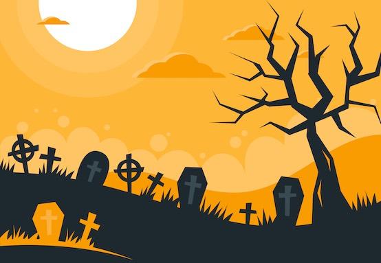 Los muertos de Facebook