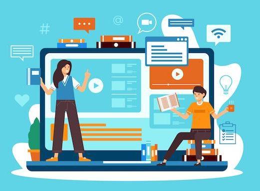Educación online