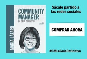 Libro Community Manager Guia